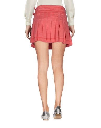 Blu Byblos Minifalda se connecter magasin de LIQUIDATION Y4T1y