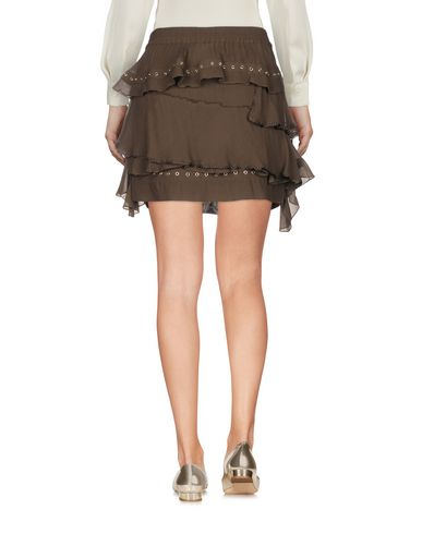 Iro Minifalda Réduction en Chine Livraison gratuite Footlocker Ty0Ms