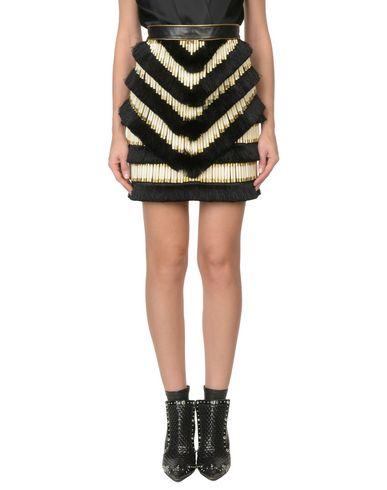 Balmain Minifalda
