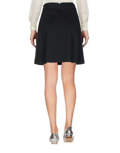 Jean Versace Minifalda Footlocker réduction Finishline nouveau en ligne prix incroyable Sg8Q1t