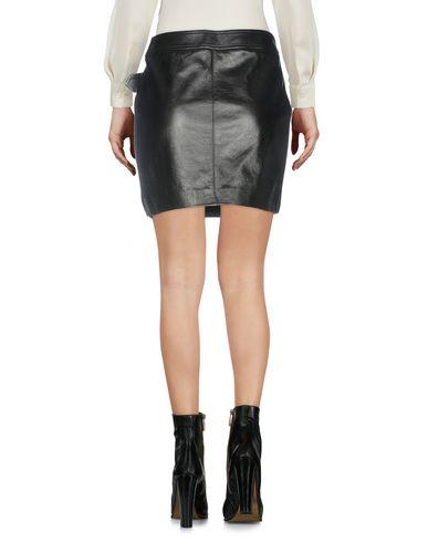 Saint Laurent Minifalda vente nouvelle arrivée ebay sortie Manchester Oqe5in