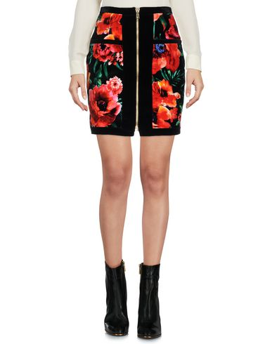 Balmain Minifalda Acheter pas cher Rob70OEh6D