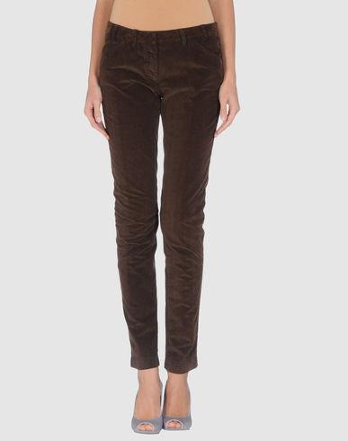 TRUE ROYAL - Casual pants