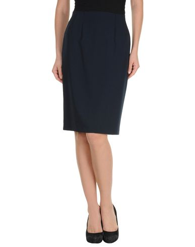 PANDOLFI - Knee length skirt