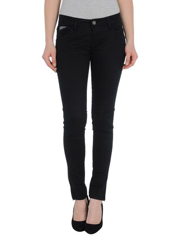YES ZEE by ESSENZA - Casual pants