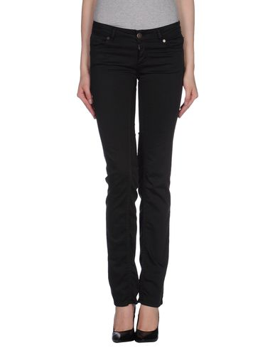 TWIN-SET JEANS - Casual pants
