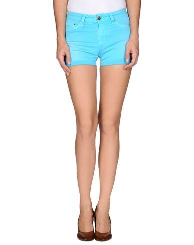 NOLITA - Denim shorts