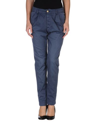 MONOCROM - Casual pants