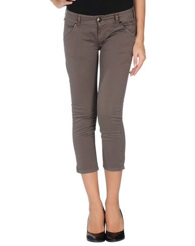 SCEE by TWIN-SET - 3/4-length short
