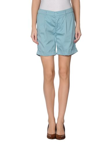 EUROPEAN CULTURE - Shorts