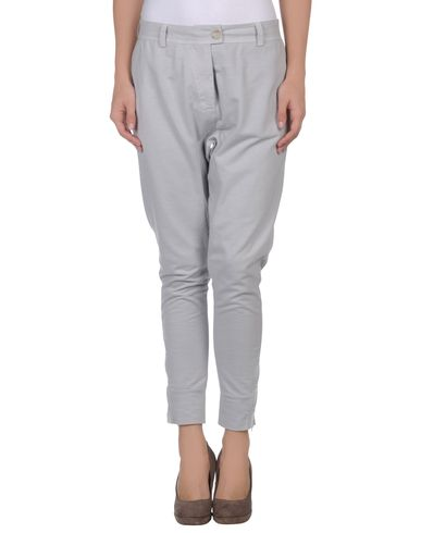PAOLO PECORA DONNA - Athletic pant