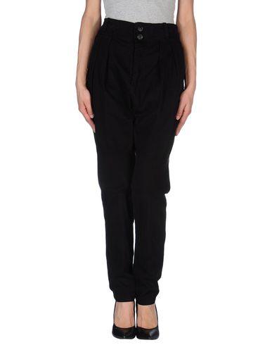 SILENT DAMIR DOMA - Casual pants