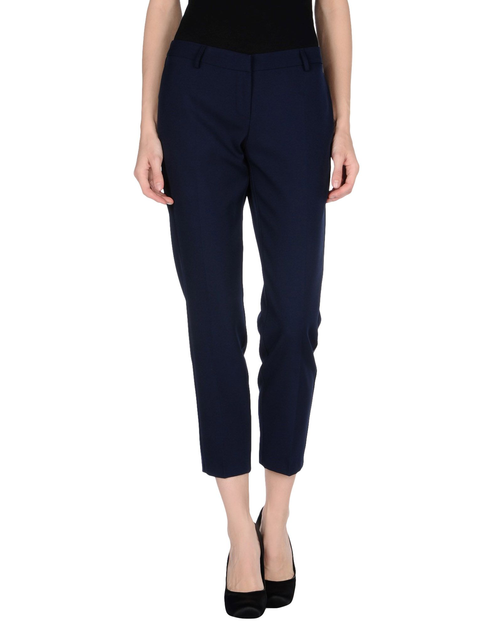 Space Style Concept Casual Pants   Women Space Style Concept Casual Pants   36529863