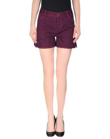 BORNE by ELISE BERGER - Denim shorts