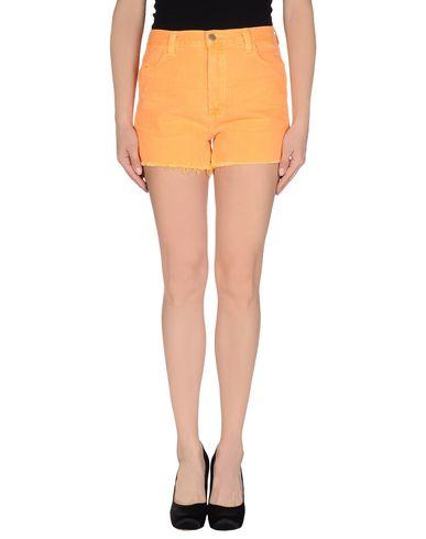 CHRISTOPHER KANE FOR J BRAND - Denim shorts
