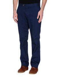 HUSKY - Casual pants