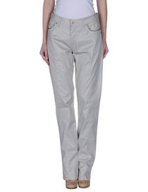 ANDREW MACKENZIE - Casual trouser