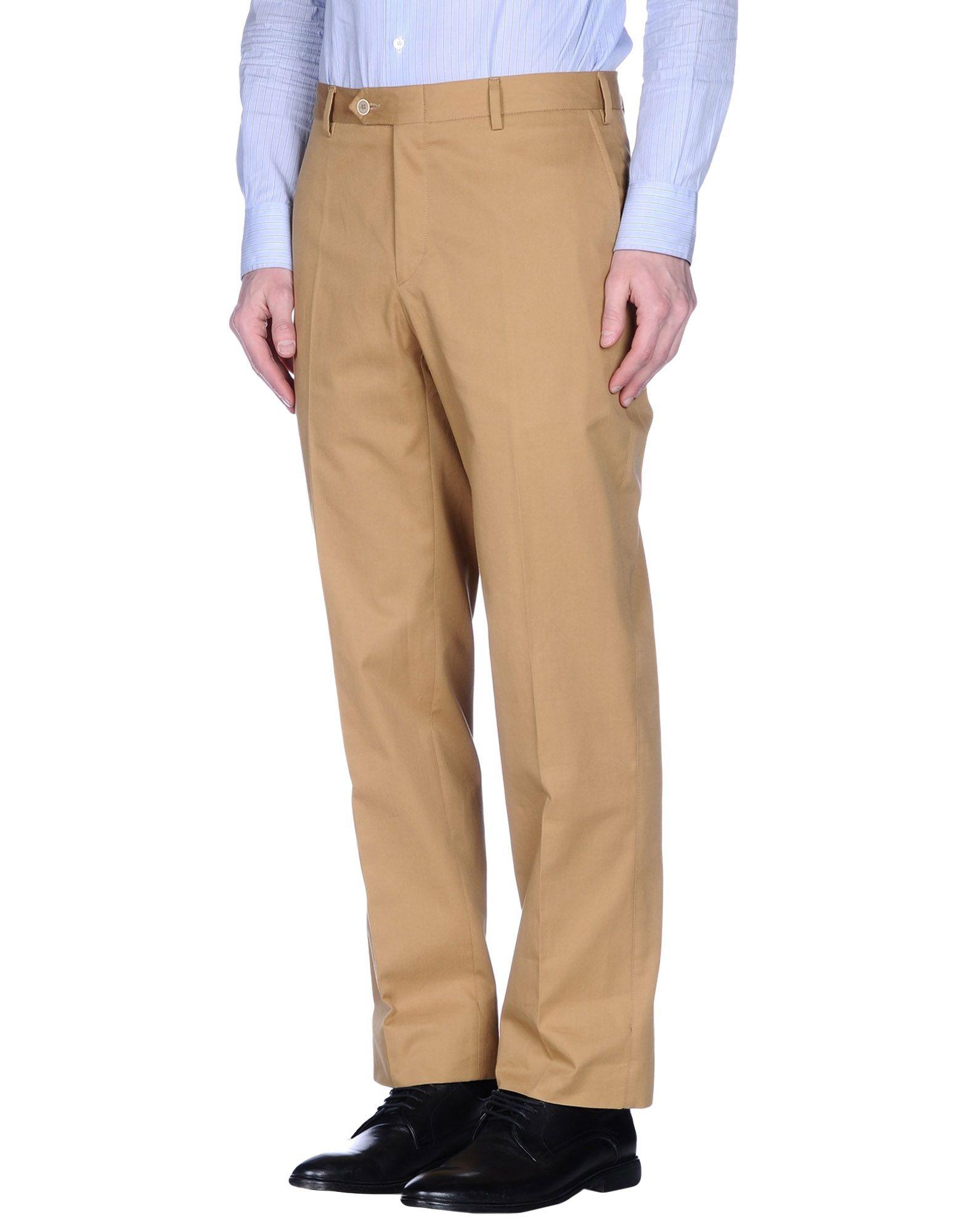 Pal Zileri Concept Casual Pants   Men Pal Zileri Concept Casual Pants   36654555GT