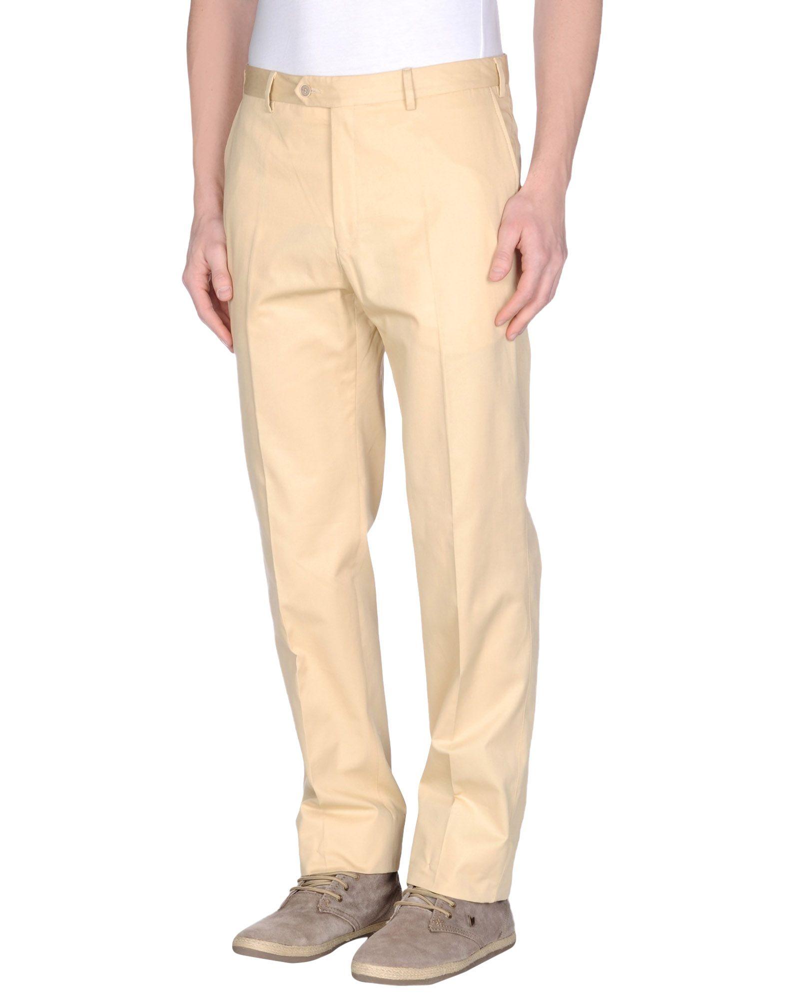 Pal Zileri Concept Casual Pants   Men Pal Zileri Concept Casual Pants   36654555