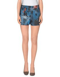 PINKO GREY - Shorts