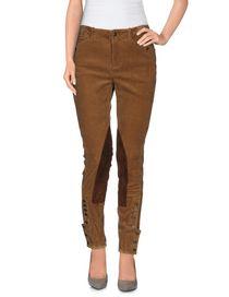 RALPH LAUREN - Casual trouser