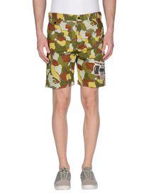 GOLDEN GOOSE - Shorts