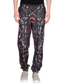 MARCELO BURLON - Casual pants