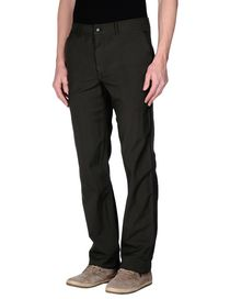 COMME des GARÇONS SHIRT - Casual pants