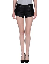 PIERRE BALMAIN - Leather pant