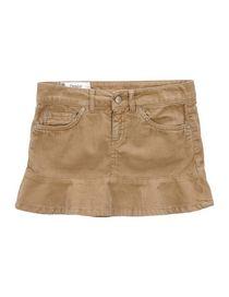 DONDUP DQUEEN - Skirt