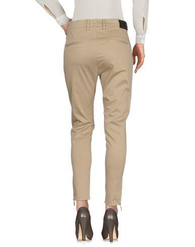 Pantalon Daniele Alessandrini amazon pas cher choix authentique naviguer en ligne collections en ligne Y71uW