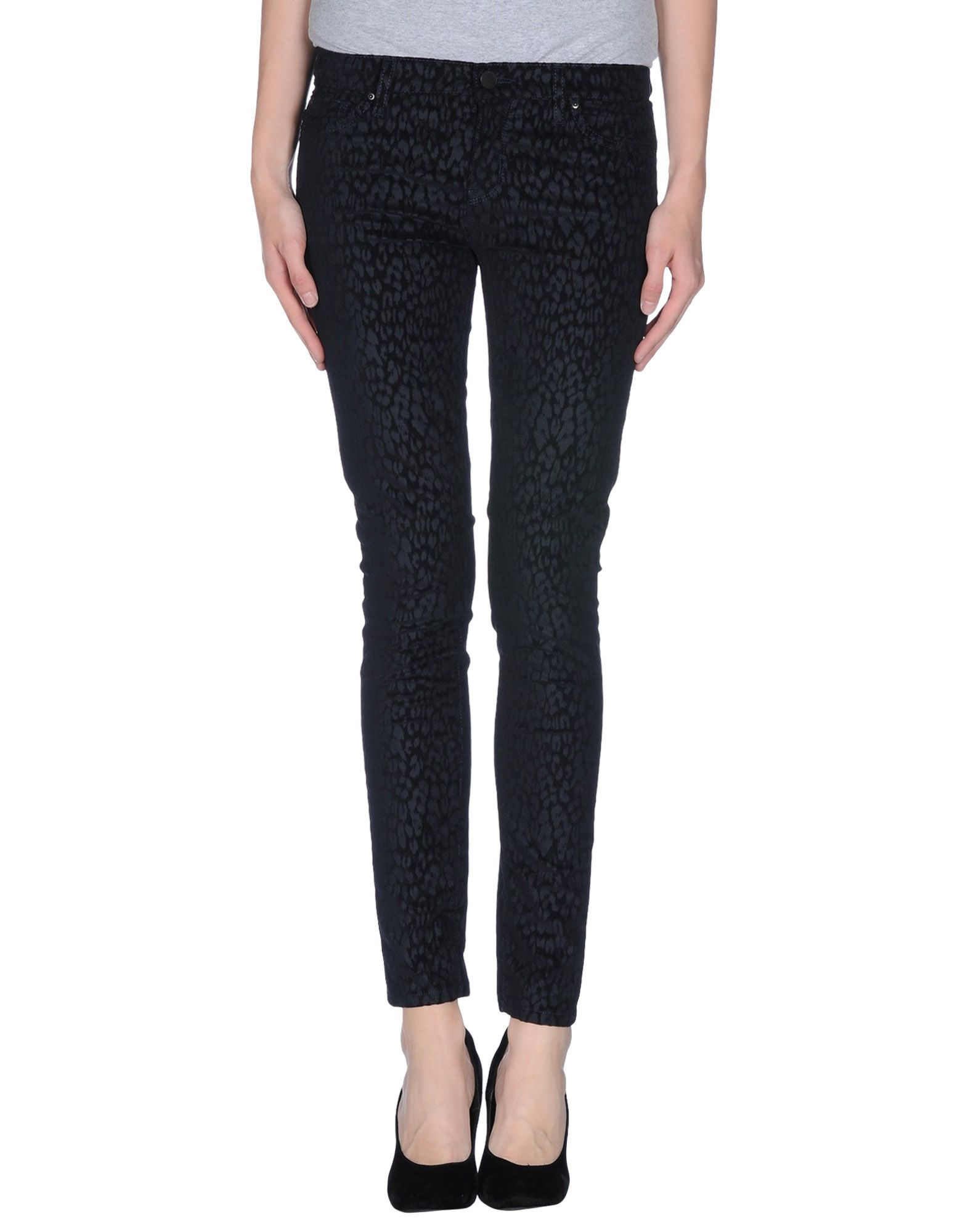 Space Style Concept Casual Pants   Women Space Style Concept Casual Pants   36685228HS
