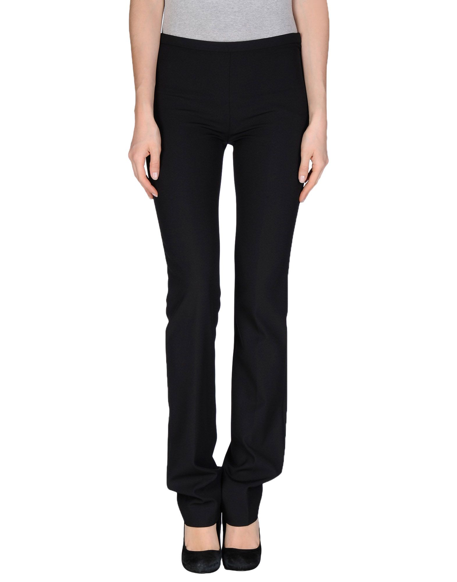 Space Style Concept Casual Pants   Women Space Style Concept Casual Pants   36685273MI