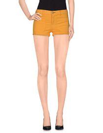 SHINE - Denim shorts