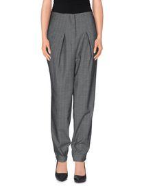 OBLIQUE - Casual pants