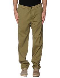 GOLDEN GOOSE - Casual pants