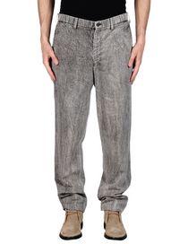 ISSEY MIYAKE MEN - Casual pants