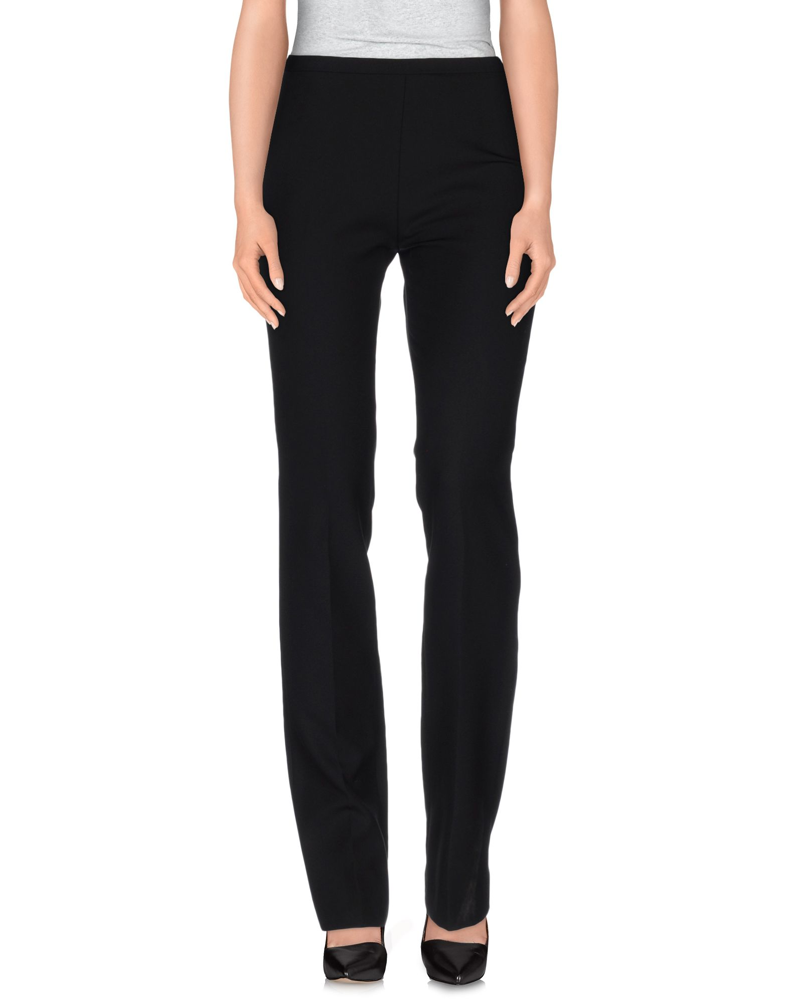 Space Style Concept Casual Pants   Women Space Style Concept Casual Pants   36695469