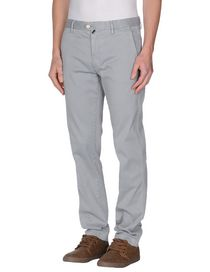 LUIGI BORRELLI NAPOLI - Casual pants
