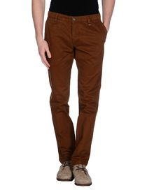 BILLTORNADE - Casual pants
