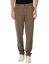 COOPERATIVA PESCATORI POSILLIPO - Casual pants
