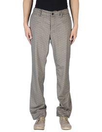 ARMANI COLLEZIONI - Casual pants