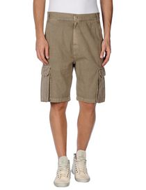 BAD SPIRIT - Shorts