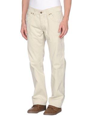 ERMANNO SCERVINO - Casual pants
