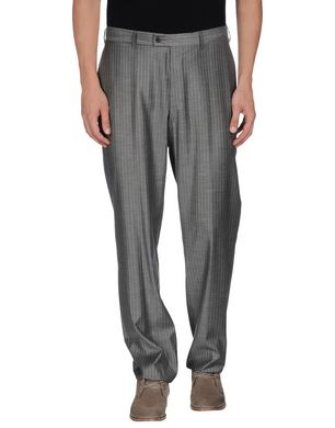 VERSACE - Casual pants