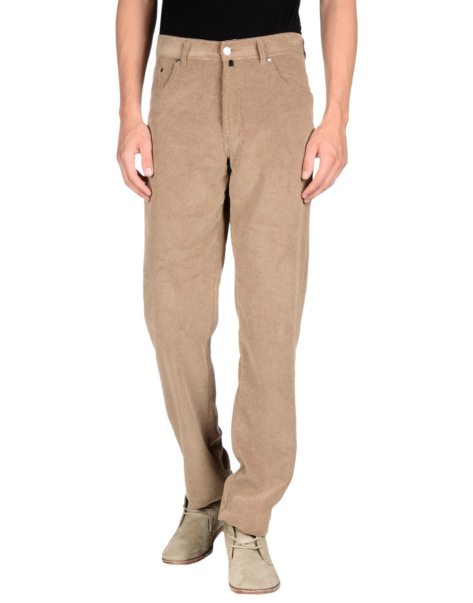 Pal Zileri Concept Casual Pants   Men Pal Zileri Concept Casual Pants   36708403