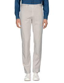 LES COPAINS - Casual pants
