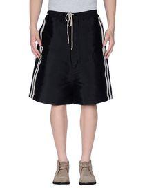 RICK OWENS - Shorts