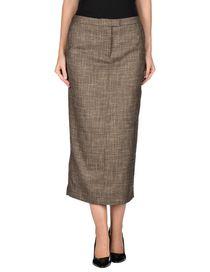 VERONIQUE BRANQUINHO - 3/4 length skirt