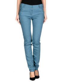BALENCIAGA - Casual pants